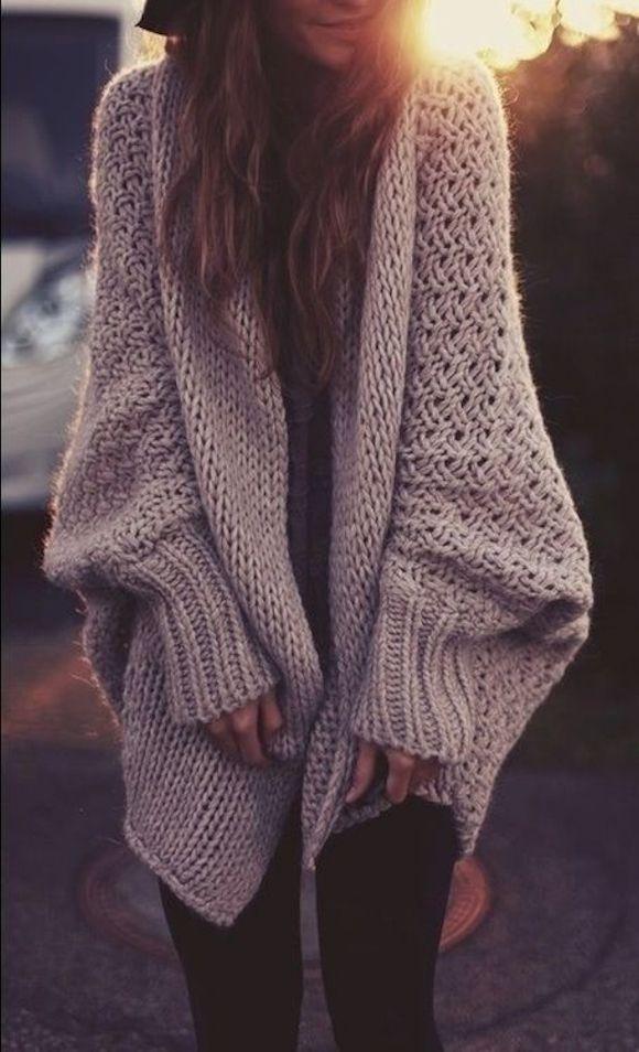 tuto tricot gilet chauve souris