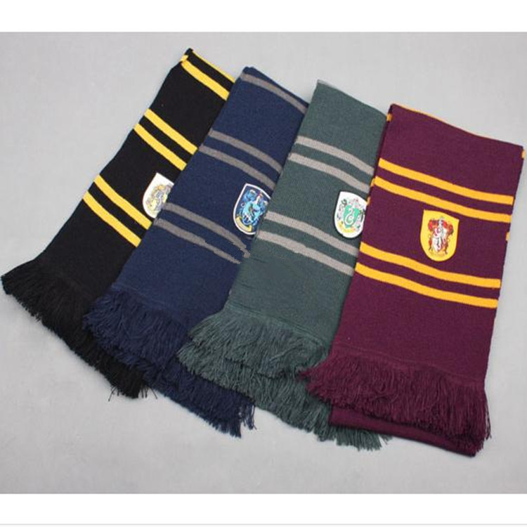 tuto tricot harry potter