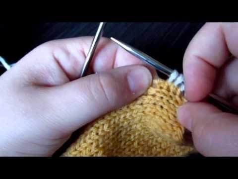 tuto tricot i-cord