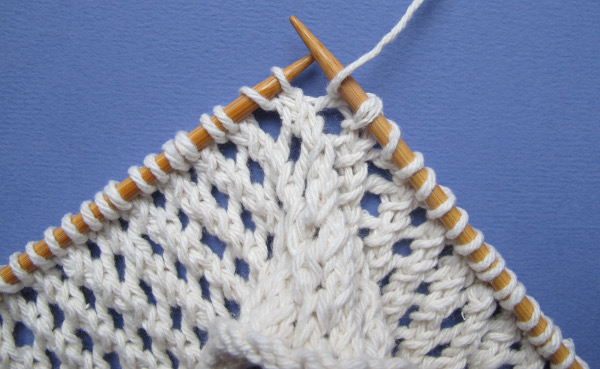 tuto tricot jersey ajoure