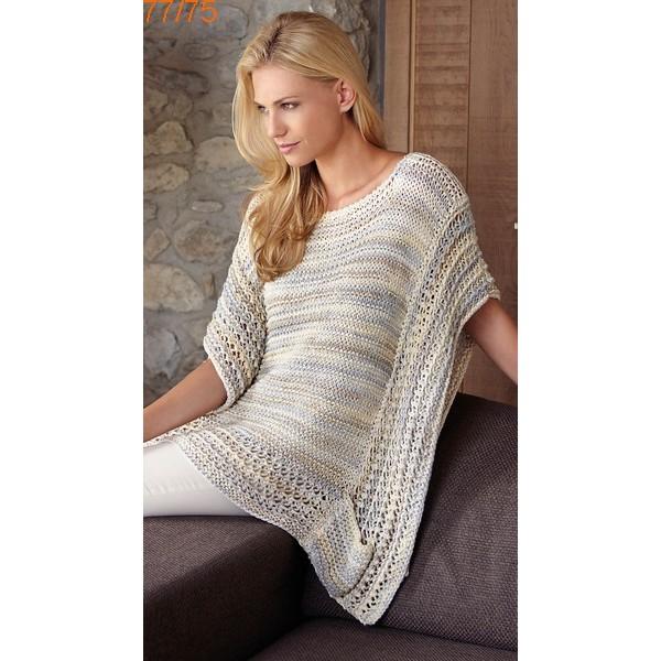 tuto tricot laine katia