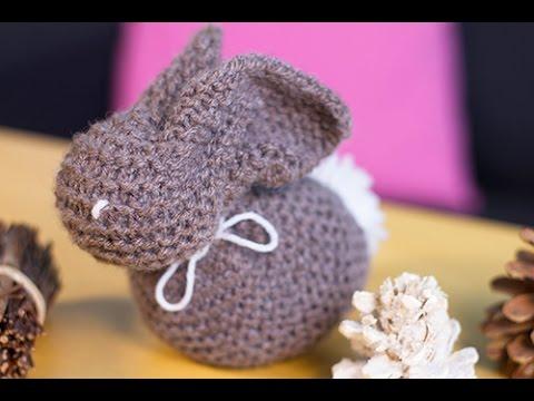 tuto tricot lapin