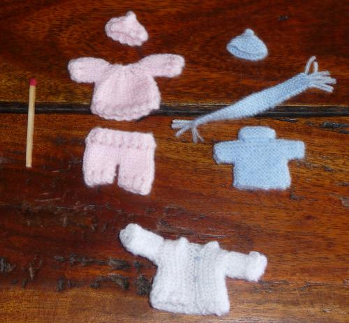 tuto tricot miniature