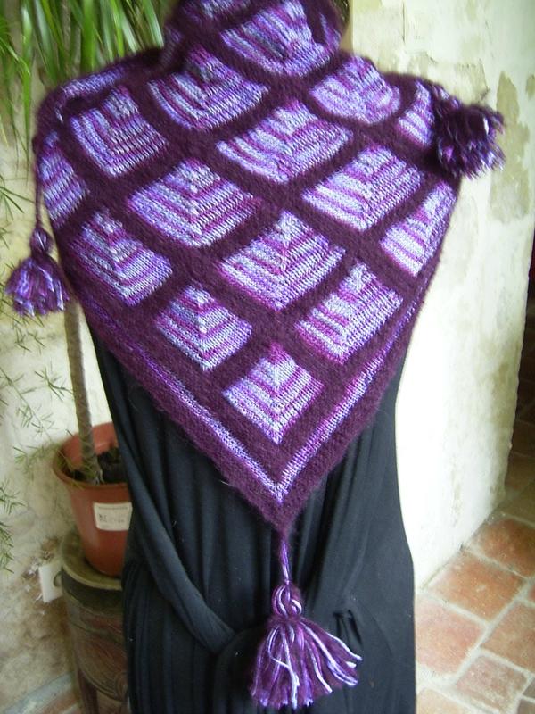 tuto tricot modulaire