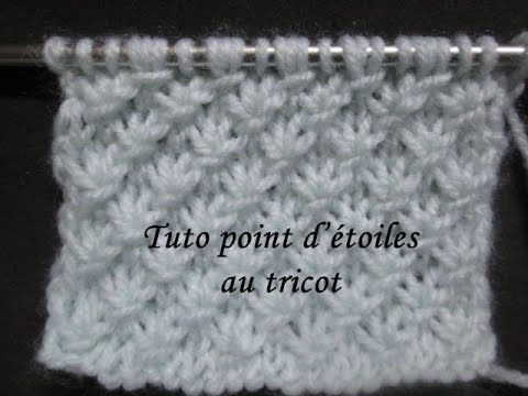 tuto tricot original