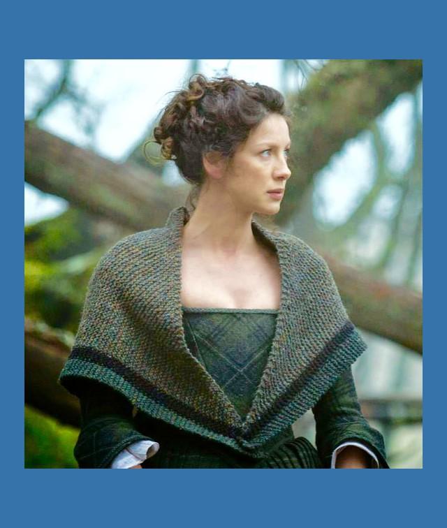 tuto tricot outlander