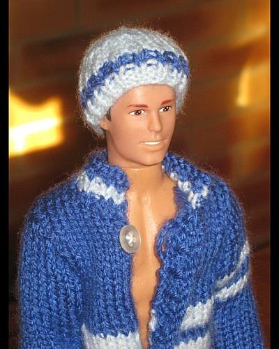 tuto tricot pour ken