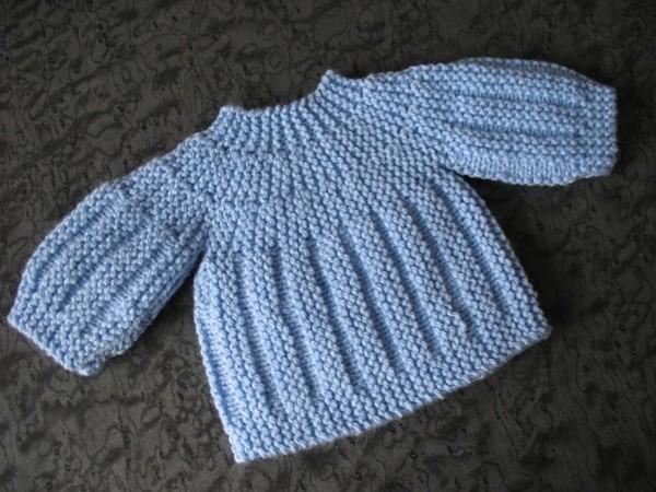 tuto tricot prema