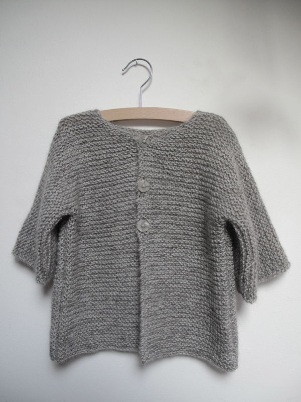tuto tricot pull garcon 8 ans