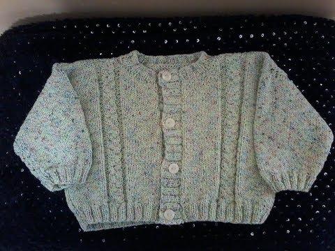 tuto tricot richart