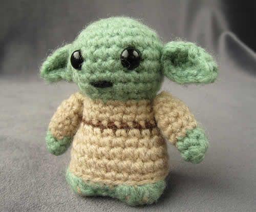 tuto tricot star wars