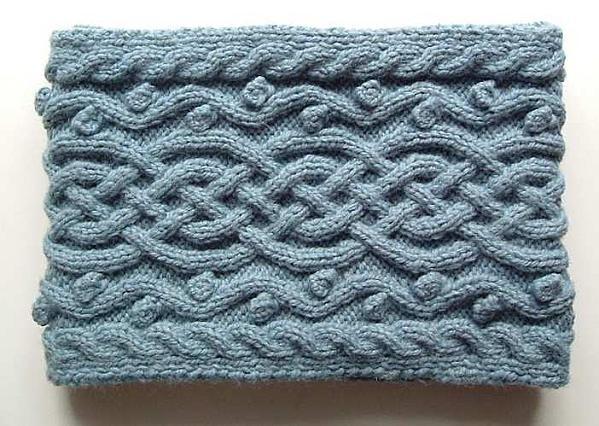 tuto tricot tartan