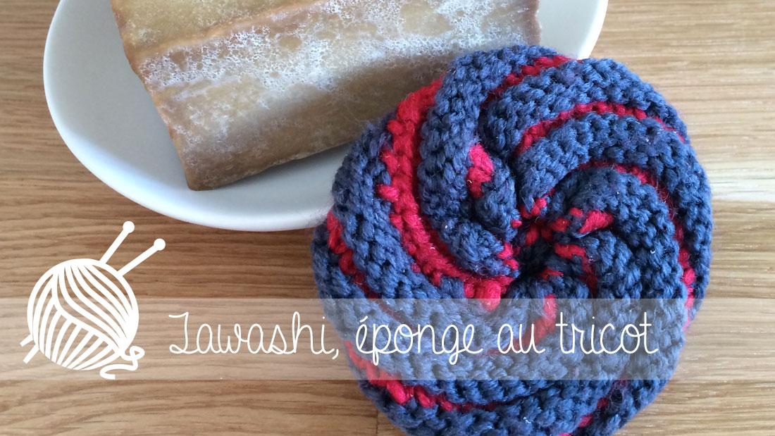 tuto tricot tawashi