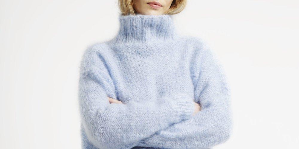 tuto tricot tendance