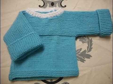 tuto tricot virginie ducrocq
