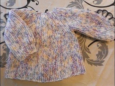 tuto tricot virginie