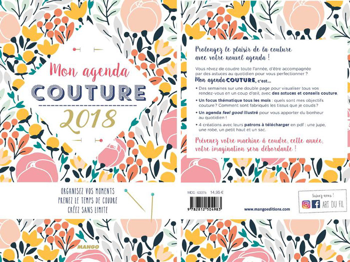 tuto couture 2018