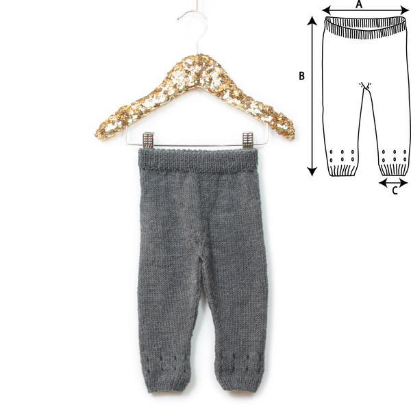 tuto couture legging bebe