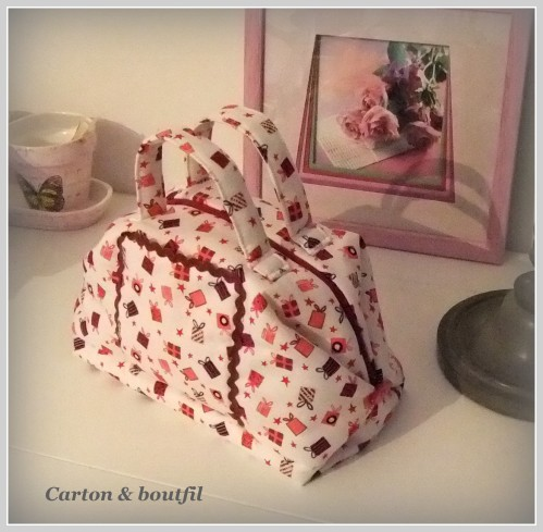 tuto couture valise