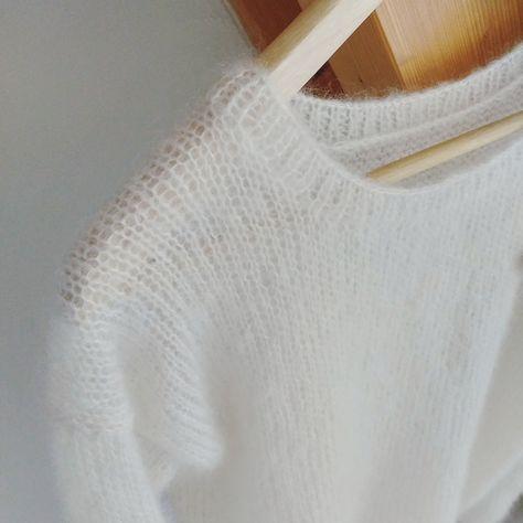 tuto tricot finir - Tutoriel couture et tricot