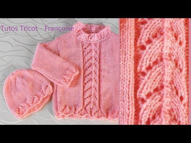 tuto tricot francoise