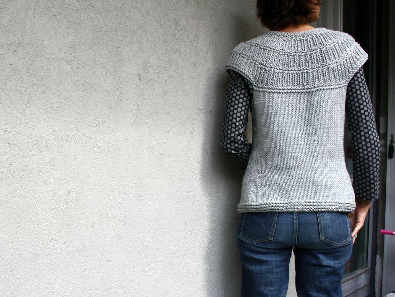 tuto tricot gratuit femme