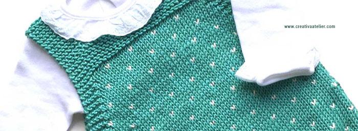 tuto tricot gratuit