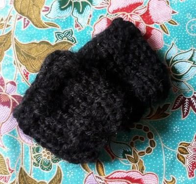 tuto tricot mitaine femme