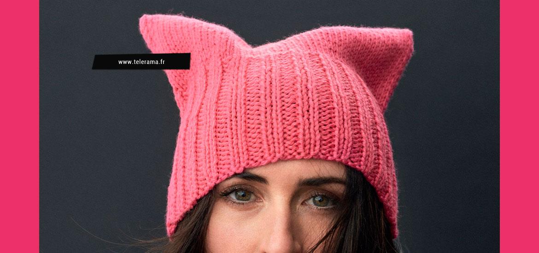 tuto tricot oreille de chat