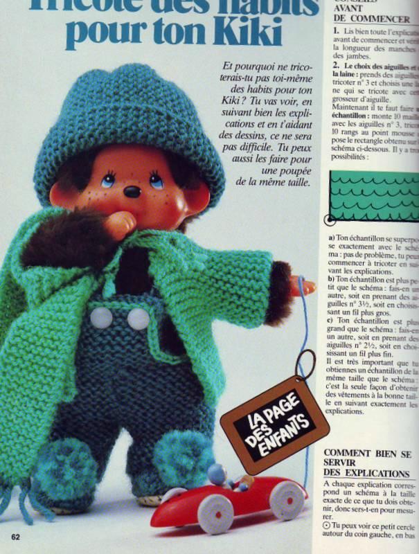 tuto tricot pour kiki
