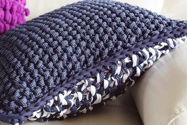 tuto tricot trapilho